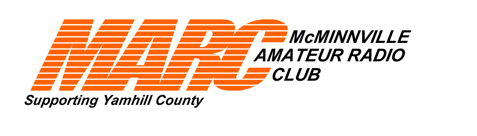 MARC Club logo